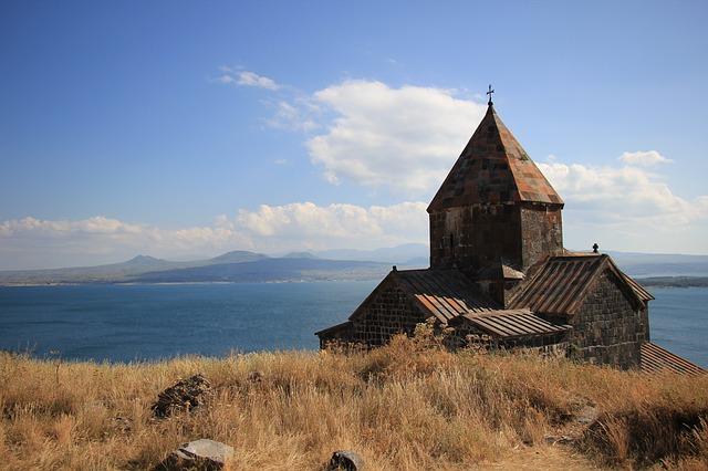 טיול מאורגן לארמניה ולגרוזיה